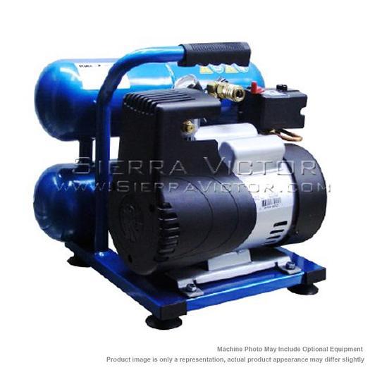 PUMA 1.5 HP Professional Oil Less Air Compressor LA-9021