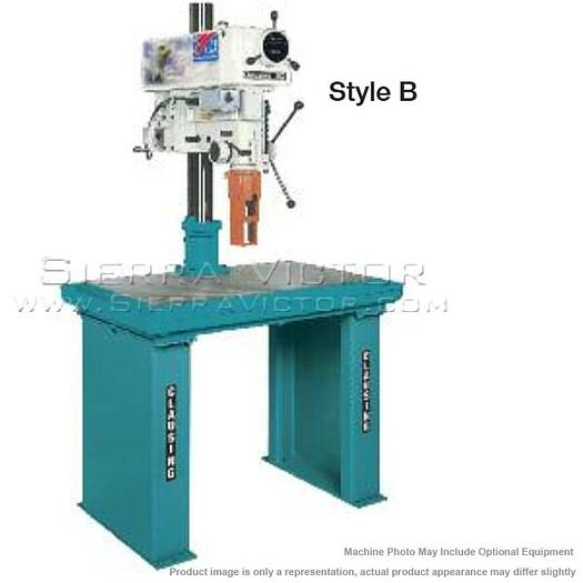 CLAUSING Variable Speed Drill Press CLAUSING 20 STYLE B