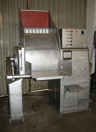 Używane Rozdrabniacz LASKA GFS-620