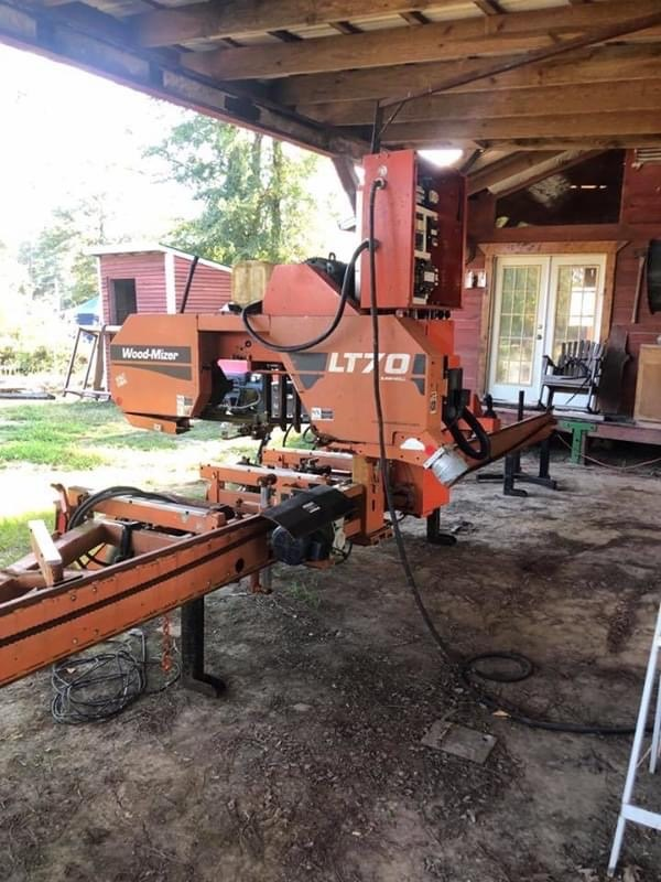 Woodmizer LT70