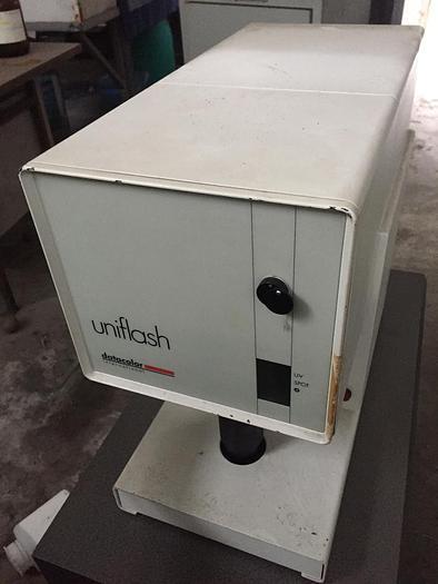 SPECTROPHOTOMETER DATACOLOR  UNIFLASH