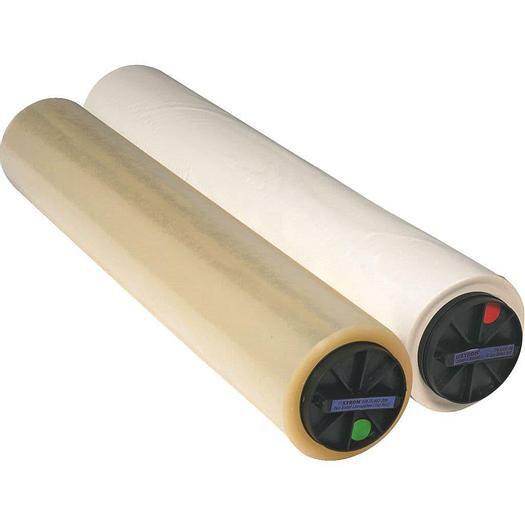 Xyron LAT409-150 Single Laminate & Repositionable Adhesive Roll Set Cartridge