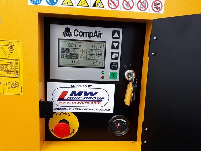 CompAir C200TS 24