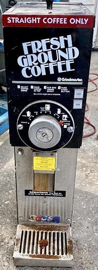 Used Quality Used Restaurant EquipmentGrindmaster 875 Coffee Grinder