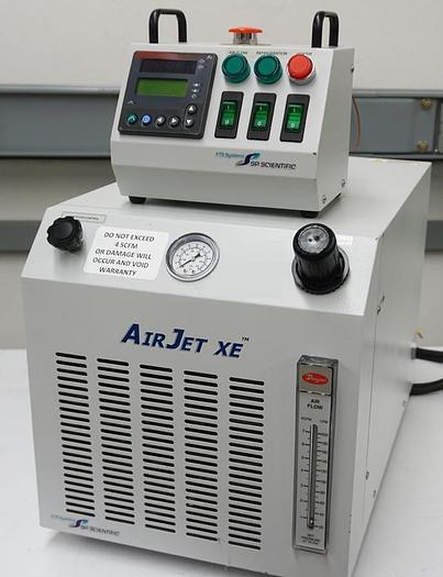 Used 2012 SP Scientific Airjet XE-753