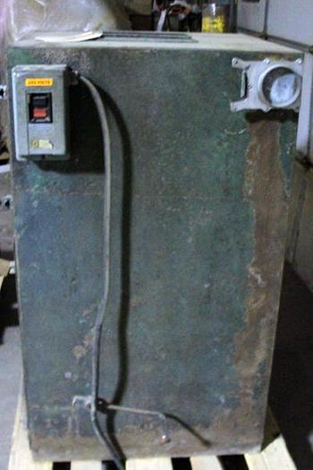 Torit Model 84 Cabinet Dust Collector