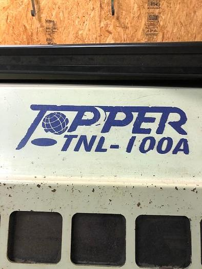 2002 Topper TNL-100A