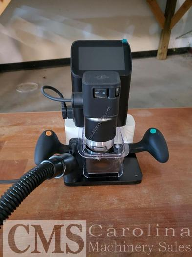 Used Shaper Portable CNC Router