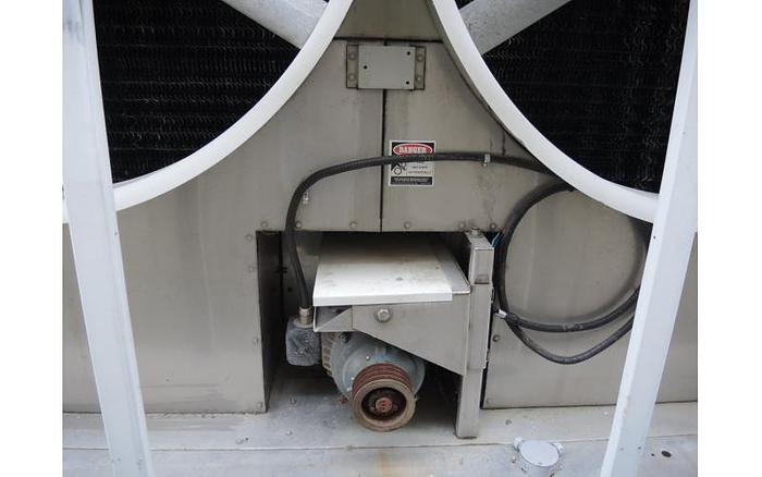 USED COOLING TOWER, CAPACITY: 268 TONS