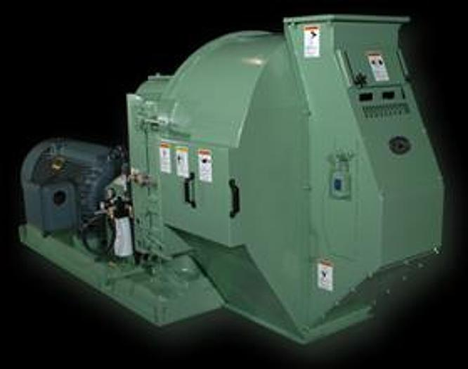 CPM Pellet Mill