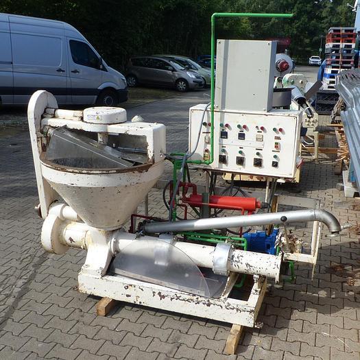Gebraucht gebr. Temperiermaschine CARLE & MONTANARI Type TAN-7
