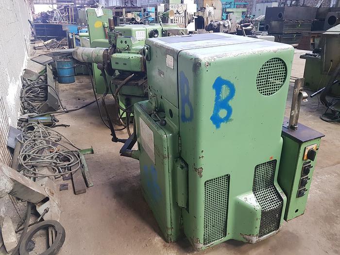 Hurth Zk5 Gear Chamfering Machine
