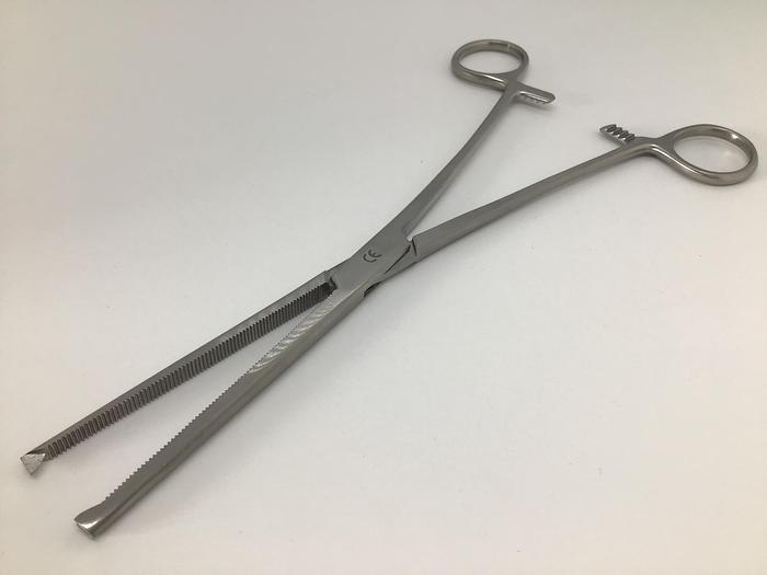 Forceps Artery Rochester Oschner Straight 230mm (9in)