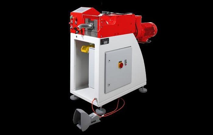 Transfluid Tube Chamfering Machine