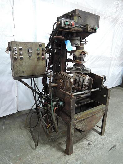 Used REDFORD HP43 Shell Core Machine