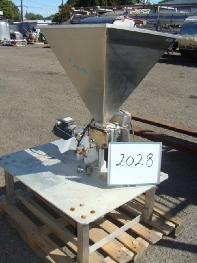 APV Serial No. G5931 #2028