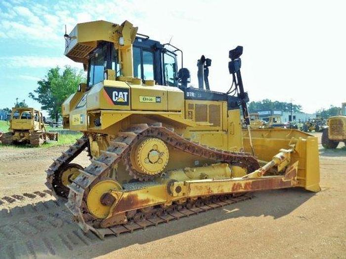 2010 CATERPILLAR D7R2 XR