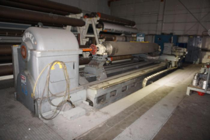 Used FARRELL ROLL GRINDER