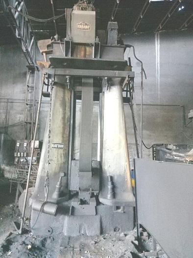 Used Hammer Forging Belt Drop Ratan