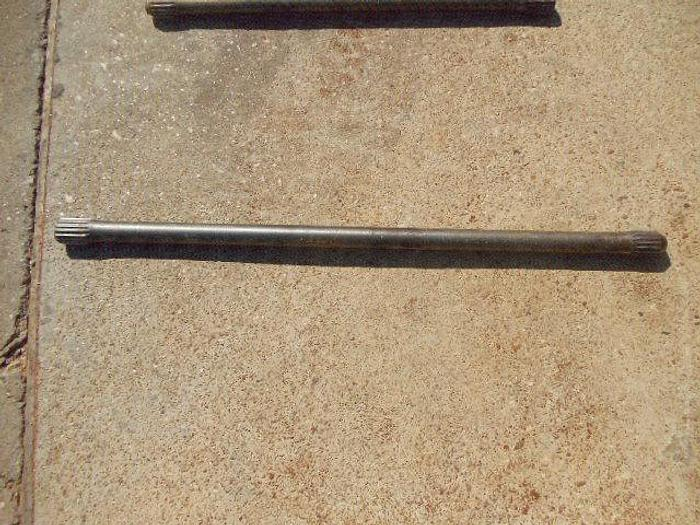 Used Mack MACK AXLE SHAFT