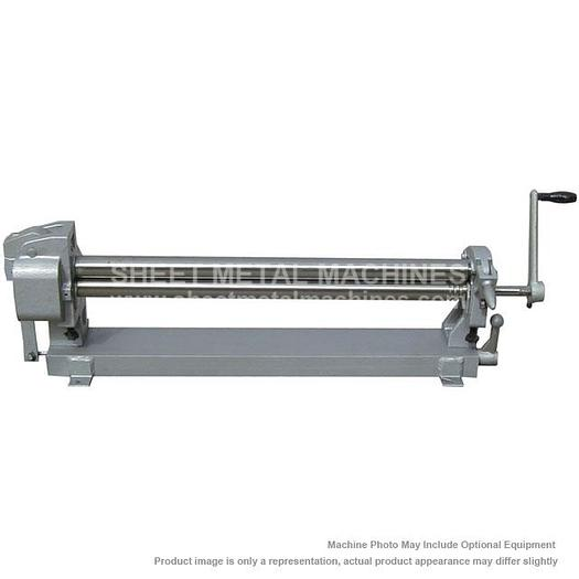 BIRMINGHAM Manual Slip Rolls X-5016-C