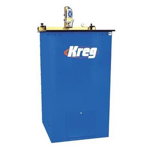 Used Kreg Tool Kreg DK1100FP Pocket Hole Machine