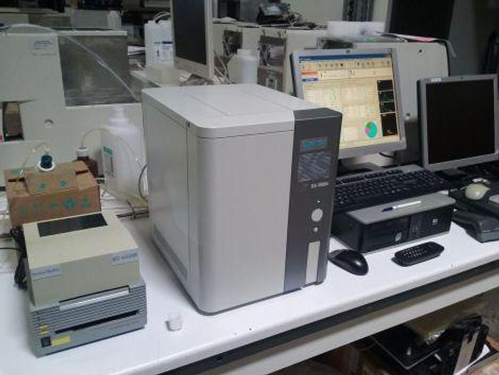 D'occasion SYSMEX XS-1000i