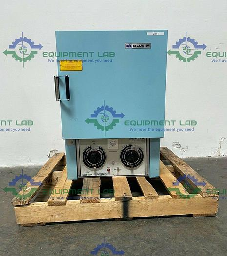 Used Blue M  Oven OV-472A-2 Stabil-Therm Constant Temperature Cabinet Electric