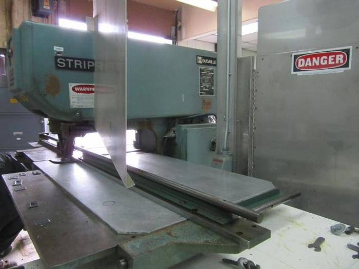 Strippit Custom Model 18-30 Punching Machine 5461