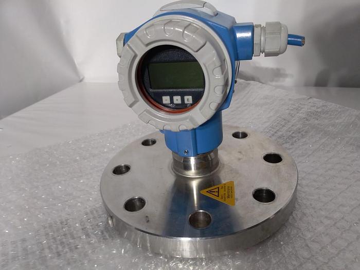Gebraucht Digitaler Drucktransmitter Cerabar S PMP71-6LC5/0, Endress und Hauser