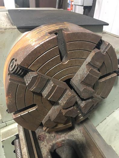 Sharp 1880 Precision Engine Lathe