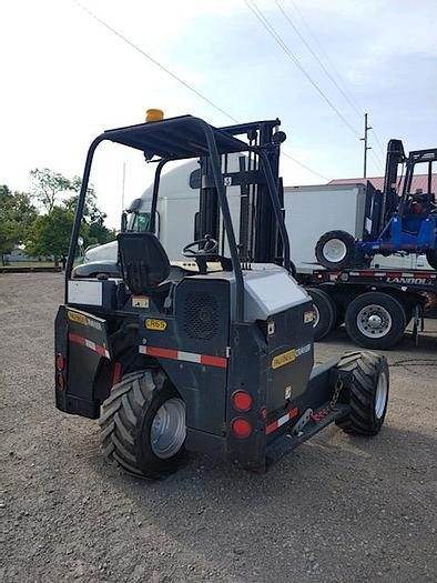 Used 2013 PAFINGER CR65