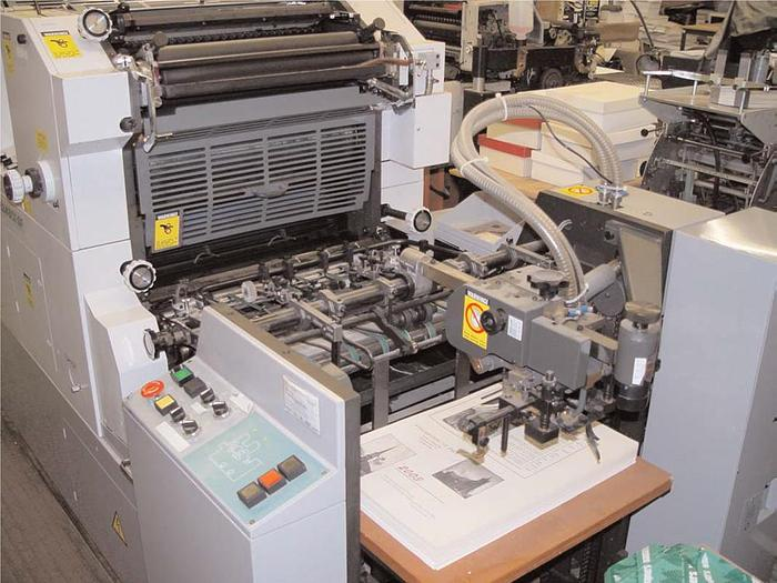2001 Hamada H248