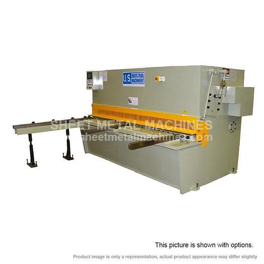 U.S. INDUSTRIAL Hydraulic Shear US8375