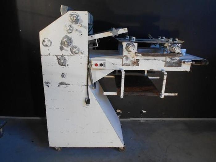 Used ACME ROL-SHEETER MODEL 8