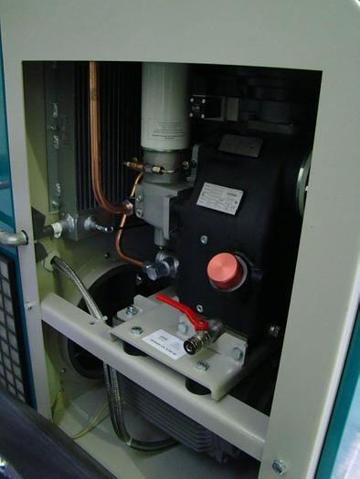 Schraubenkompressor Kompressor RENNER