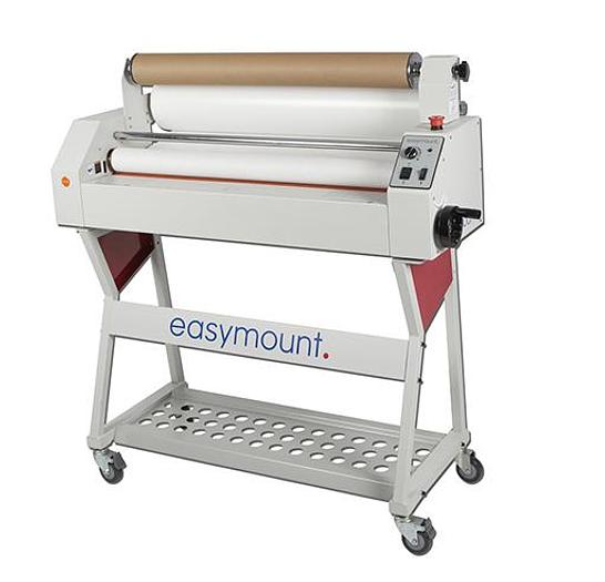 Easymount EM-880 Wide Format Laminator
