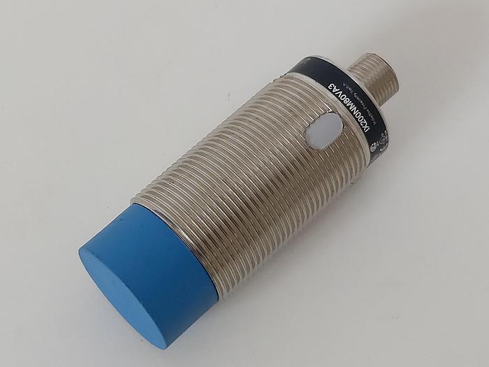 Induktiver Näherungsschalter, IX200NM80VA3, Wenglor neu