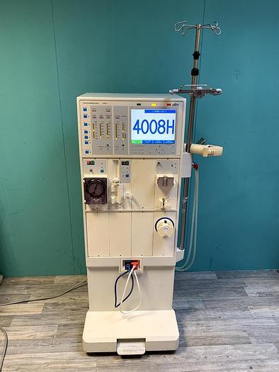 Gebraucht Fresenius Medical Care 4008H Dialysegerät