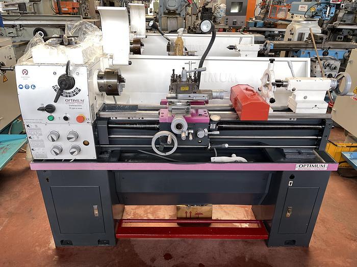 As new 2012 OPTIMUM D330 X 1000