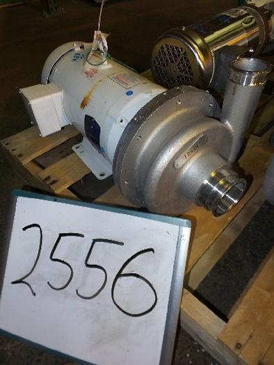 Used Ampco 2 1/2'' x 2'' Centrifugal Pump