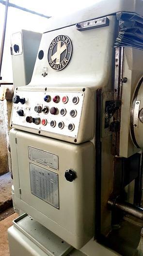 Pfauter P251 Gear Hobbing Machine
