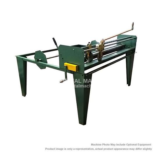 TIN KNOCKER Liner Table TK LINER TABLE
