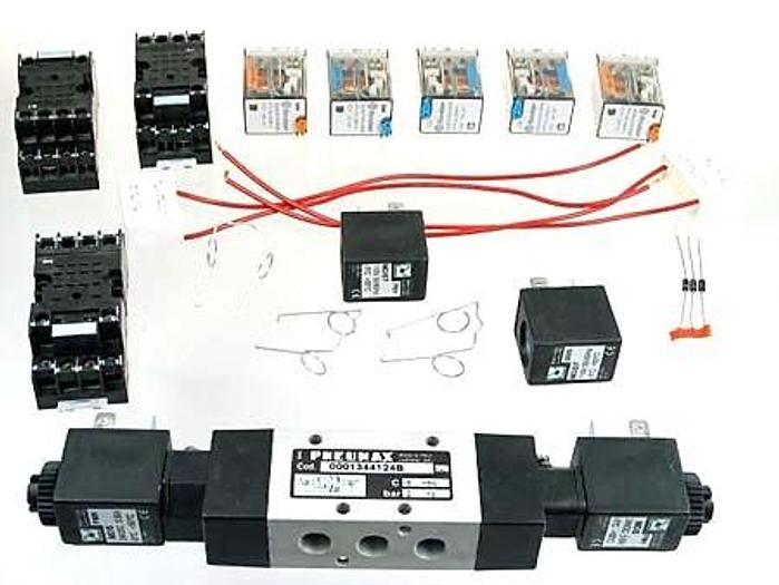 Spare parts Ricambi  per  Scm group 1036230116c