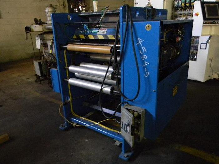 Used Cooper Rotary Cutter