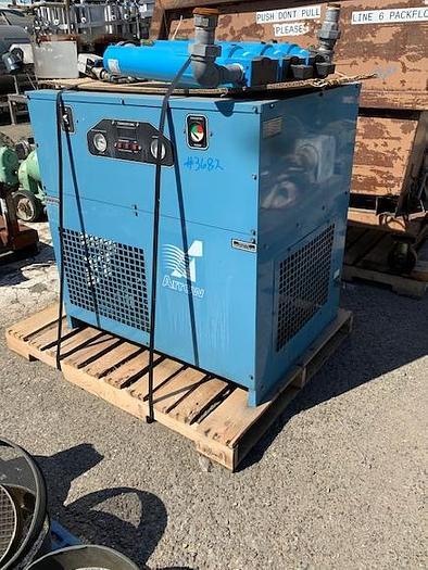 Arrow Air Dryer