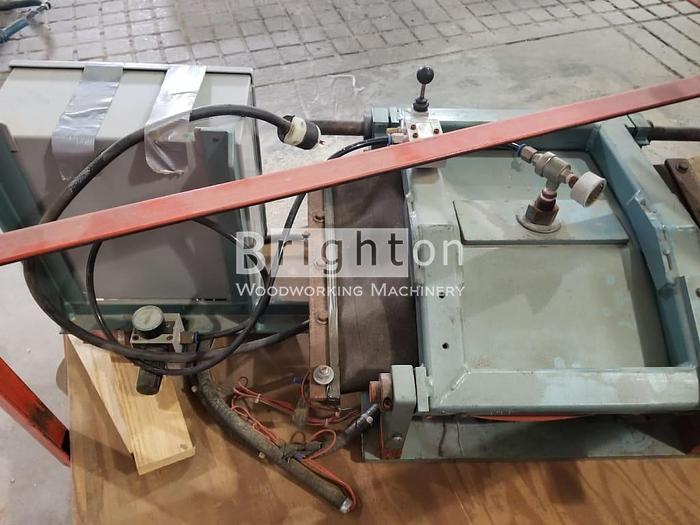 Custom Made Bench Top Heat Press