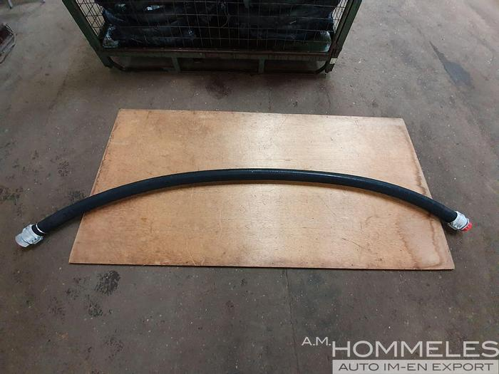 Used Fuel hose assembly