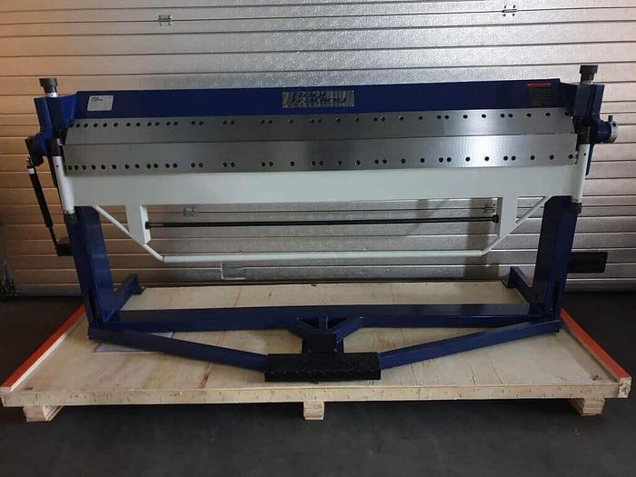 WFM2000A - ROGI Manual Bending Machine