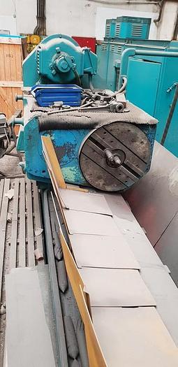 1978 Cylindrical grinding machine STANKO 3M194 560x4000mm